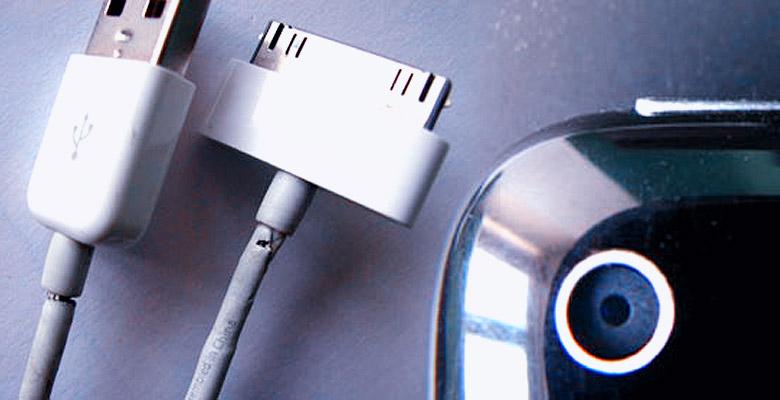 «Не качество» — от Apple.