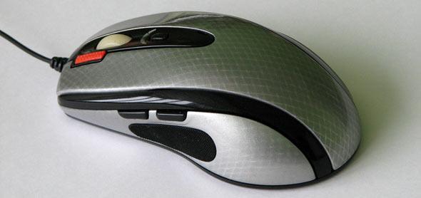 A4tech X7 – одна на 1000 000